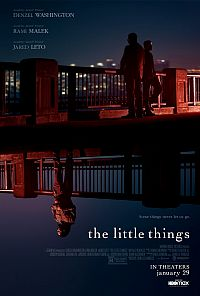 The Little Things غطاء