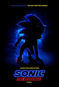 Sonic The Hedgehog غطاء