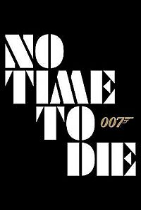 No Time To Die غطاء