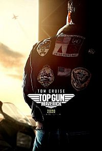 Top Gun: Maverick غطاء