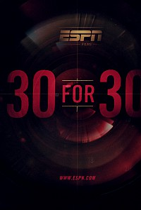 30 For 30 غطاء
